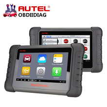 NEW  Original Autel MaxiDAS DS808 Upgrade Version  Autel DS708 ECU Diagnostic Tool  Same Function As  Maxisys MS906