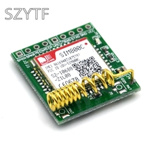 SIM800C GSM GPRS module STM32 microcontroller 51 equipped with Bluetooth and high- TTS weld