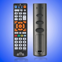 Buy New Universal Smart Remote Control Controller Learning Function TV CBL DVD SAT Chunghop L336 for $3.57 in AliExpress store