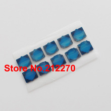 500pcs/lot Original New Rear Back Camera Shockproof Shielded Sponge Dustproof Foam Pad Gasket With Adhesive For iPhone 7