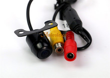 RCD-008 Universal Car Rear View Camera Auto Parking Reverse Backup Camera For Most cars(China)