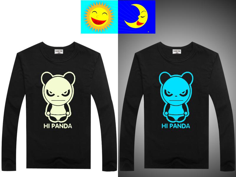 Luminous Long Sleeve T-Shirt For Boys T Shirt Batman Christmas Teen Girl Tops Size 10 11 12 14 years Teenage Toddler Boy Tshirts 10