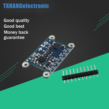 Buy 9 Axis IMU L3GD20 LSM303D Module 9DOF Compass Acceleration Gyroscope Arduino for $3.66 in AliExpress store