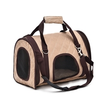 New Coming Pet Carried Bag Dog Cat Carried Bag Simple and Fashionable Design Endurable High Quality Pet Dog Cat Product Useful(China)