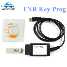 New Product FNR Key Prog 4-in-1 4 in 1 Key Prog for Nissan/Ford/Renault FNR Key Programmer Free Shipping