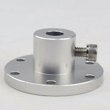 Motor Shaft Coupling,6mm/8mm/10mm Mecanum Wheel Motor Shaft Hub,Omni Wheel Shaft Hubs,for Robot parts,DIY(China)