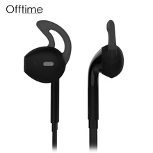 Offtime B3300 Wireless Bluetooth headphone V4.1 Noise Cancelling Sport earphone Hifi Stereo Headset with Mic for Smartphones