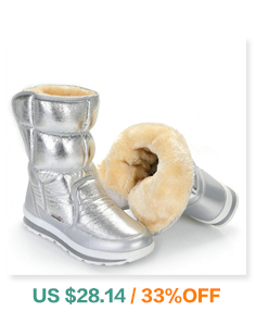New cherry blossoms warm fur antiskid hot style women's boots winter female high size 35 and size 36 boot shaft grey colour