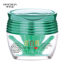Aloe vera moisturizing face cream hydrating whitening face care acne pimples treatment reduce scars skin care face Anti Wrinkle
