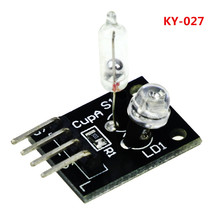 KY-027 4pin Magic Light Cup Sensor Module KY027 for arduino DIY Kit