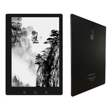 Android 4.4 1G 16G Peacelevel Page X Ebook reader e-ink touch 9.7 inch LIGHT THIN  e-book  BIG screen handwritten e-book + CASE