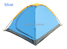 A double room outdoor tent outdoor tourism products 7 colors optional