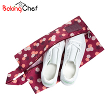 BAKINGCHEF Home Shoe Storage Organization Women's Men's travel Products bags Wholesale Bulk Lots Accessories Supplies Gear Items(China)