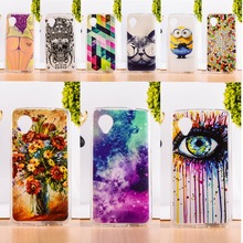 DIY Painted Soft TPU & Hard Plastic Phone Case For LG Google Nexus 5 E980 D820 Cell Phone Cover Anti-Knock Function Phone Bags
