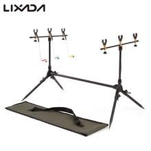 Adjustable Retractable Carp Fishing Rod Pod Stand Holder Fishing Pole Pod Stand Fishing Tackle Pesca De Accessory