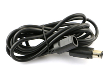 high quality 1.8m For Wii Gamecube Controller Extension Cable Cord For Nintendo GC NGC 8pcs/lot