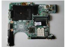 466037-001 lap motherboard A DV9000 / DV9500 motherboard full test lap connect board