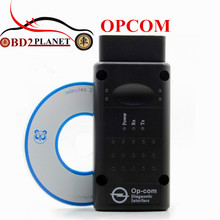 OBD2 OPCOM V1.59 V1.65 V1.70 Support Flash Update For Opel OP COM OP-COM With PIC18F458 Firmware V1.59/V1.65/V1.70 Auto Scanner(China)
