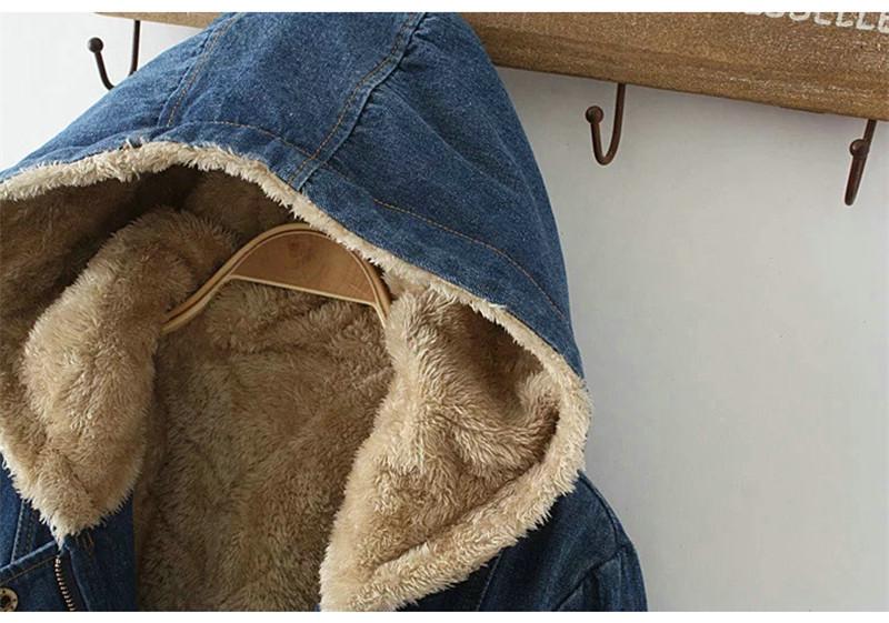 معطف الشتاء فضفاض 19