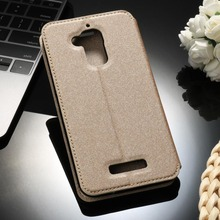 Sands Grain PU Leather Mobile Phone Cases for Asus Zenfone 3 Max ZC520TL Zenfone3 Max 5.2 inch Cover Anti-Knock Smartphone Hood