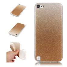 Bling Case for coque iPod Touch 6 Case Silicone Cover for fundas iPod Touch 5 Silicone Case