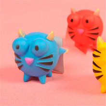 Rubber Mouse Cat Dog Toy Interactive Funny Pelucia Animal Pets False Mouse Supplies Stuffed Toy Product For Kittens QQM2171