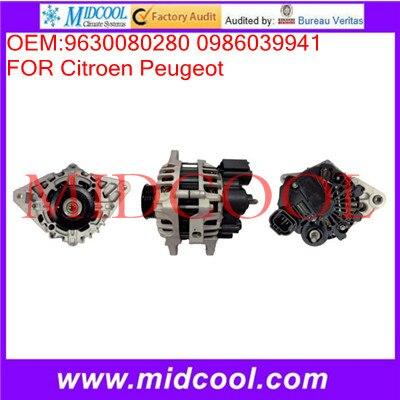 High Quanity Car Alternator OEM:9630080280 0986039941<br><br>Aliexpress