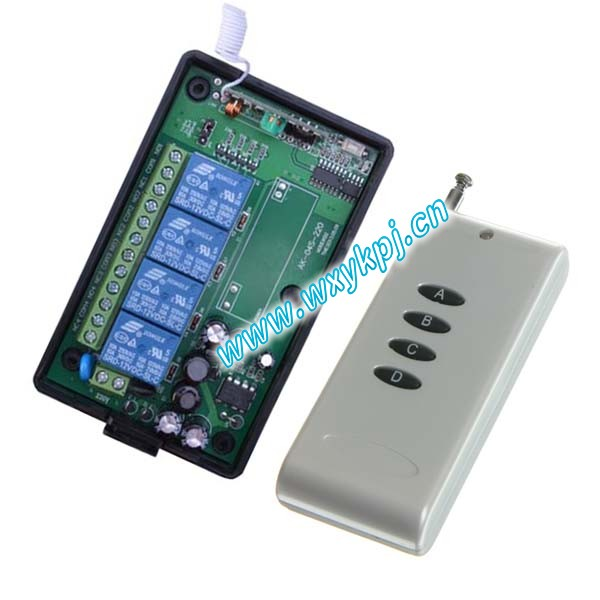 220 high frequency wireless remote control switch high power key remote control , multifunctional<br><br>Aliexpress