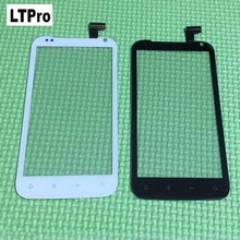 LTPro 100% Warranty Black / White THL-W3 Touch Screen Panel Digitizer For THL W3 ANDROID Phone Replacement + TRACKING code(China)