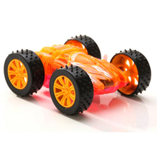 Novelty Funny Design Light-up Toy Cars Educational Flashiong Pull Back Toy Cars for Children Best Gift!(China)