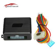 12V Universal Auto Power Window Roll Up Closer Module for 4 Door Cars