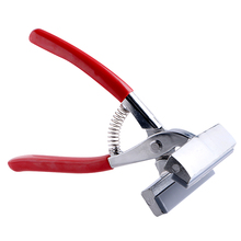 120mm Art Oil Painting Canvas Pliers Painting Clamp For Stretching Oil Paint Canvas Fabric Art Supplies Hand Tools(China)