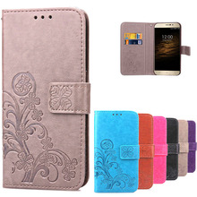 Umi Rome X Case Cover 5.5 inch 2016 RomeX Luxury Retro PU Leather Wallet Style Protective Case For Umi Rome X Flip Case Fundas