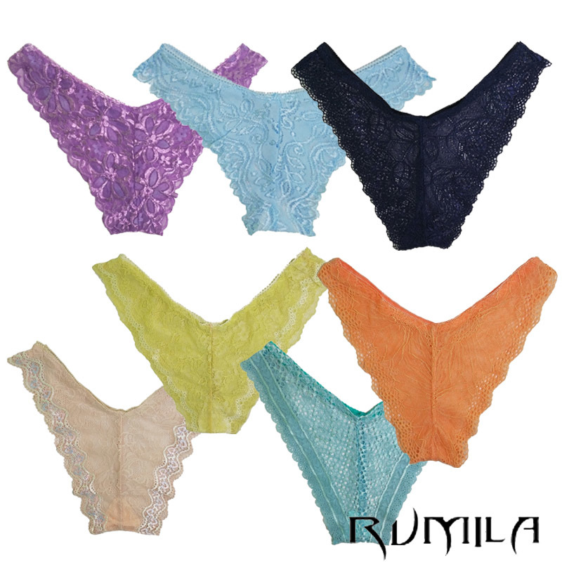 Big size XL-5XL Women lace G-Strings shorts Briefs sexy underwear ladies panties lingerie pants thong intimate wear 1pcs 162