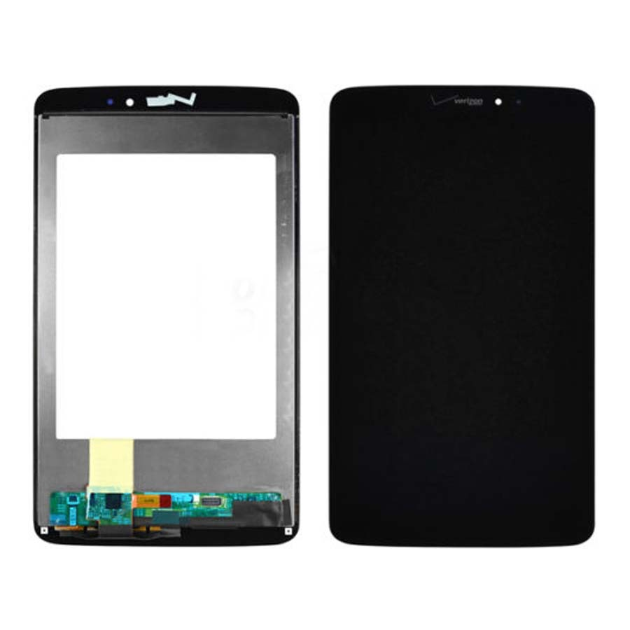 USA black LCD Display + Touch Screen Digitizer Assembly Replacements FOR LG G Pad 8.3 LTE Verizon VK810 Free shipping<br>