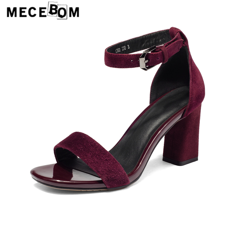 Women shoes fashion red high heel sandals for lady women pumps sapato feminino size 34-41 168w<br>