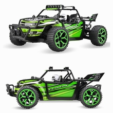 RC Car High Speed Racing Drift Car Remote Control Car 2.4G 4WD 20KM/H Radio Controlled Vehicle Machine Off-Road Buggy Toy Hobby