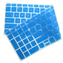 High Quality Ultra Thin Soft Silicone Gel Keyboard Protector Cover Skin for HP Pavilion ENVY 15 series / ENVY 17 series