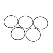 GOOFIT Piston Ring Set for 50cc ATV, Dirt Bike & Go Kart motorcycle accessory piston ring for 50cc K082-037