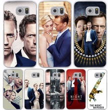 Lavaza The Night Manager Cover Case for Samsung Galaxy S3 S4 S5 Mini S6 S7 S8 Edge Plus S7Edge S6Edge(China)