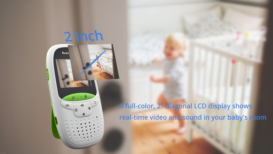 baby video camera