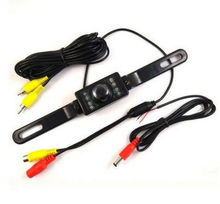Waterproof IR LED Night Vision Car Rear View Camera Vehicle Backup Camera Reverse Parking system(China)