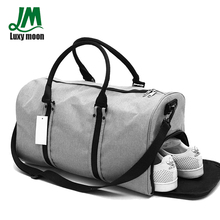 2017 Hot Big Capacity Outdoor Sports Single Shoulder Fitness Bags Multifunction Sporting Handbag Training Gym Bag for Women Men