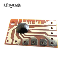 10PCs Christmas Song Music Voice Module Sound Chip Loop Play For DIY/Toy Jingle Bells