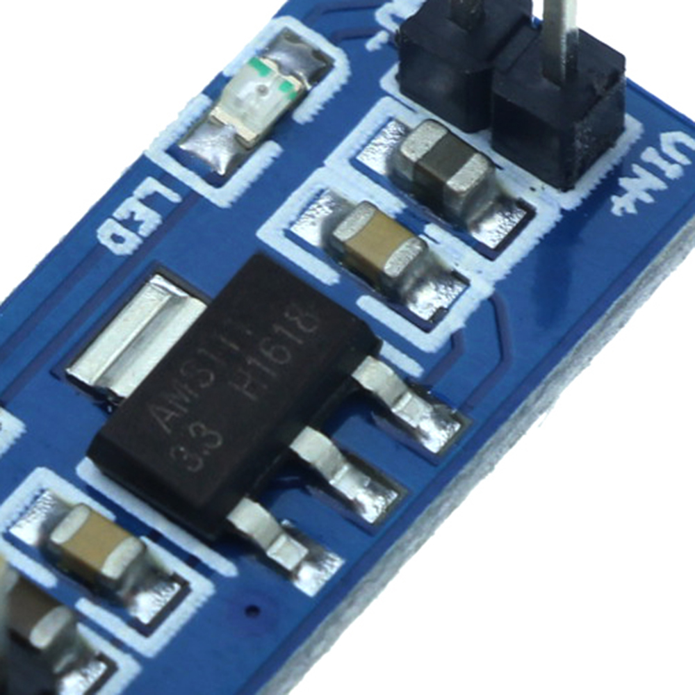 To 3.3V DC-DC Step down Power (2)