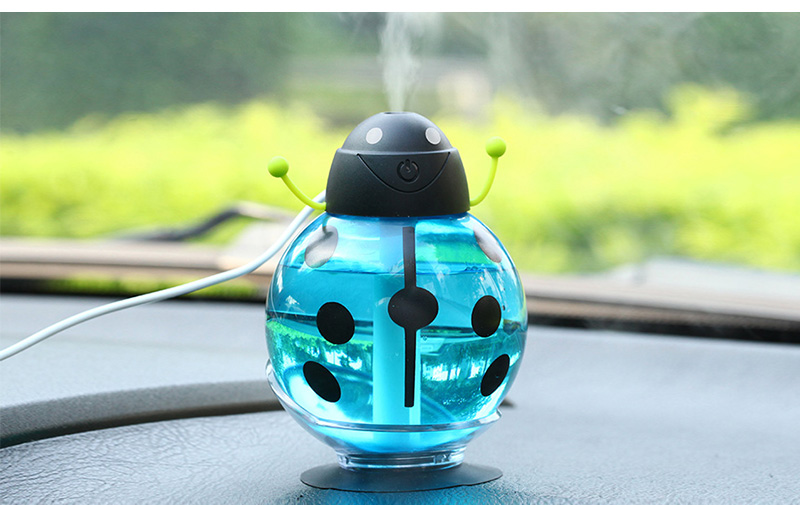 ultrasonic humidifier usb