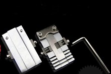 New Universal Key Machine Fixture Clamp Locksmith Tools Replacement Parts for Key Copy Machine(China)