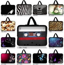 "Many Designs 12"" Laptop Soft Carry Sleeve Bag Case For 11.6"" Samsung ATIV Smart PC 500T 700T(China)"