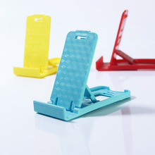 Universal Adjustable Mobile Phone Holder For iPhone 5 6 Plus For Samsung For Huawei Cell Phoen Beach Chair Shape Stand Stents