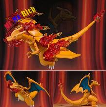 Charizard S.H. Figuarts SHF Tamashi Limited Action PVC Figure Toy(China)